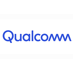 Qualcomm log